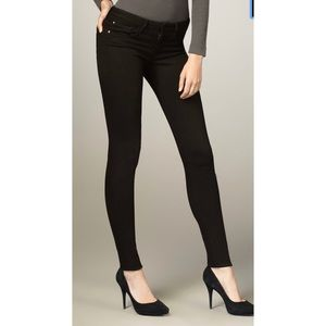 Joe's Jeans The Visonaire Skinny High Waist Jeans